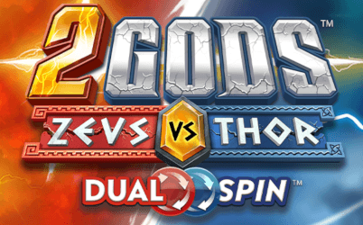 2 Gods - Zeus vs Thor Spielautomat