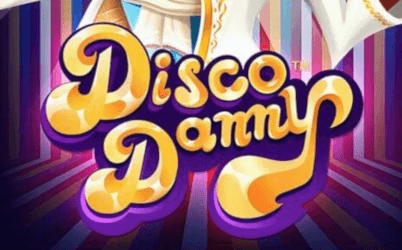 Disco Danny Spielautomat