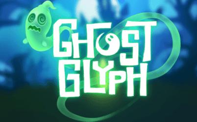 Ghost Glyph Online Slot