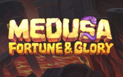 Medusa: Fortune & Glory Spielautomat