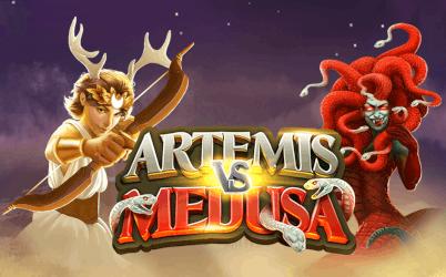 Artemis vs Medusa Online Slot
