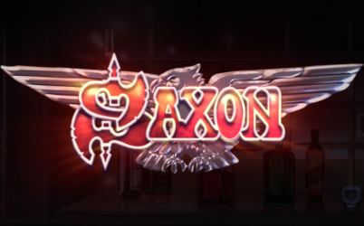 Saxon Online Slot
