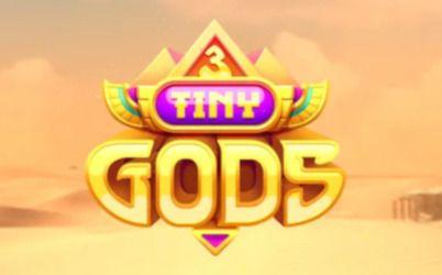 3 Tiny Gods Spielautomat
