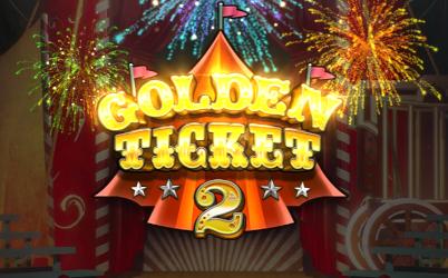 Golden Ticket 2 Online Slot