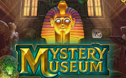 Mystery Museum Online Slot
