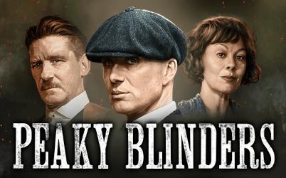 Peaky Blinders Online Slot