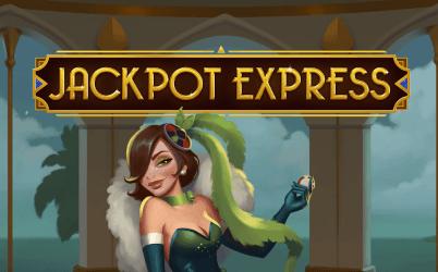 Jackpot Express Spielautomat