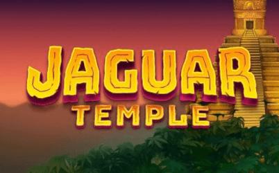 Jaguar Temple Online Pokie