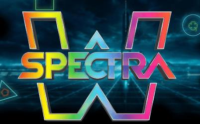 Spectra Online Pokie
