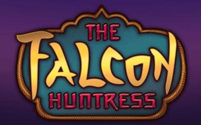 The Falcon Huntress Online Pokie