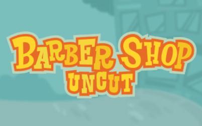 Barber Shop Uncut Online Pokie