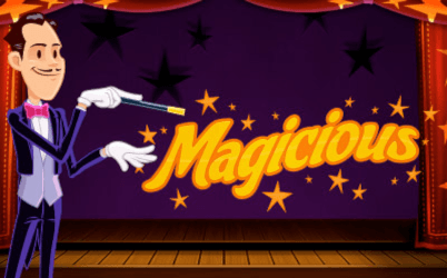Magicious Online Pokie