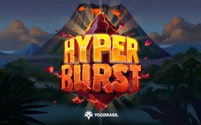 Hyper Burst Spielautomat