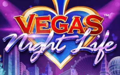Vegas Night Life Online Gokkast Recensie