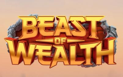 Beast of Wealth Online Slot