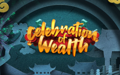 Celebration of Wealth Online Slot