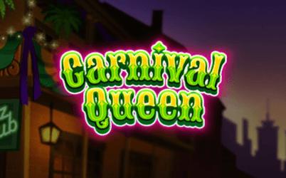 Carnival Queen Online Pokie