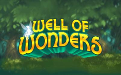 Well of Wonders Online Pokie