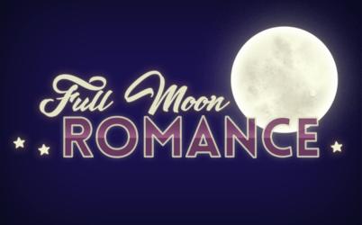 Full Moon Romance Online Pokie