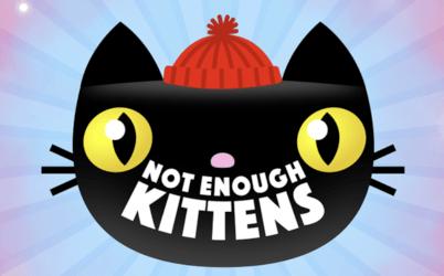 Not Enough Kittens Online Pokie