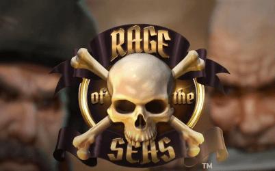 Rage of the Seas Spielautomat