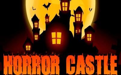 Horror Castle Online Slot