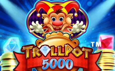 Trollpot 5000 Spielautomat