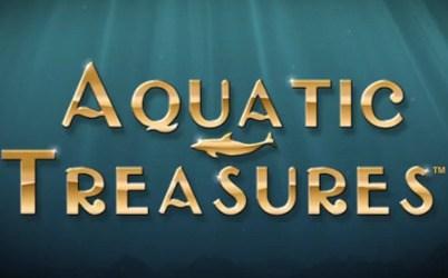 Aquatic Treasures Spielautomat