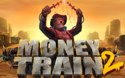 Money Train 2 Online Pokie