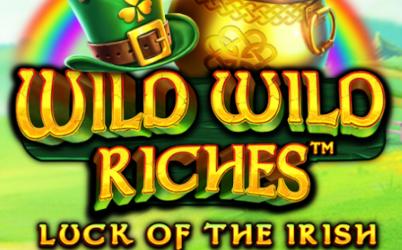Wild Wild Riches Online Slot