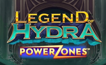 Legend of Hydra Online Slot