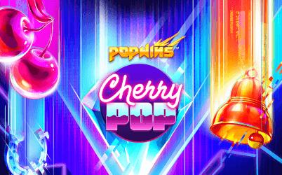 CherryPop Spielautomat