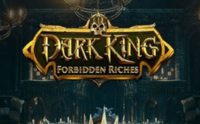 Dark King: Forbidden Riches Spielautomat