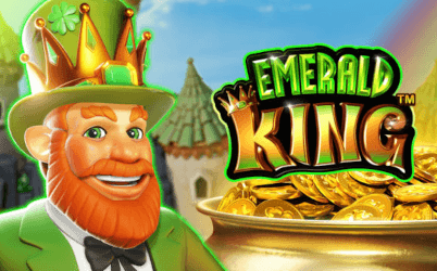 Emerald King Online Slot
