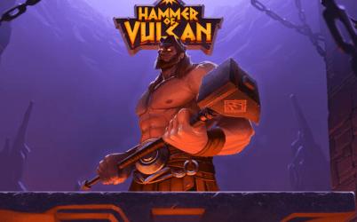 Hammer of Vulcan Online Slot