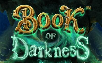 Book of Darkness Spielautomat