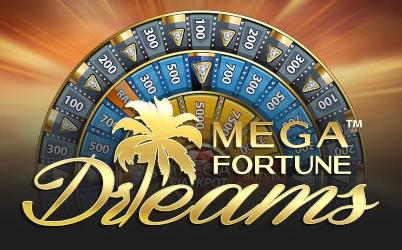 Mega Fortune Dreams Spielautomat