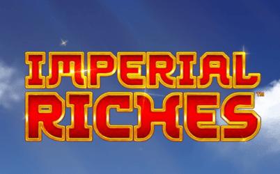 Imperial Riches Online Gokkast Recensie