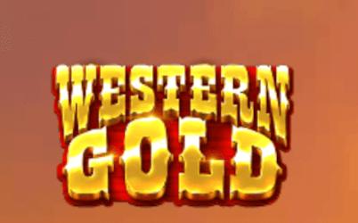 Western Gold Spielautomat