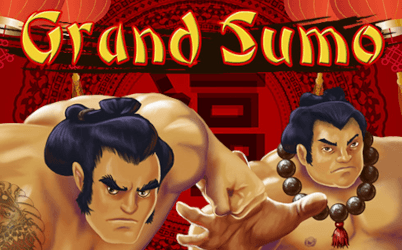 Grand Sumo Online Slot