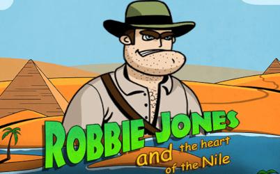 Robbie Jones Online Slot