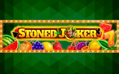Stoned Joker Online Slot