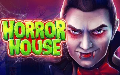Horror House Online Slot