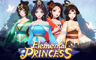 Elemental Princess Online Slot