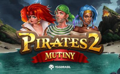 Pirates 2: Mutiny Online Slot