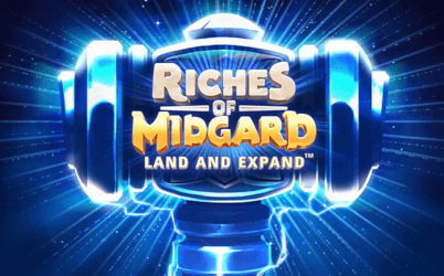 Riches of Midgard: Land and Expand Online Pokie