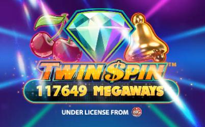 Twin Spin Megaways Online Pokie
