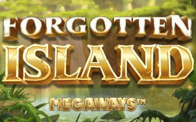 Forgotten Island Megaways Spielautomat