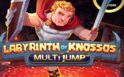 Labyrinth of Knossos MultiJump Online Slot