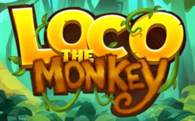 Loco The Monkey Online Slot